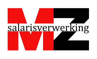 MZ salarisverwerking Logo